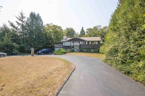 House for sale at 2075 Mcmillan Rd Abbotsford British Columbia - MLS: R2299632