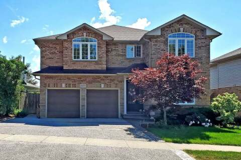 House for sale at 2075 Mountain Grove Ave Burlington Ontario - MLS: W4801282
