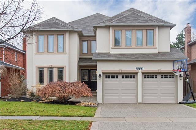 Sold: 2075 Simcoe Drive, Burlington, ON