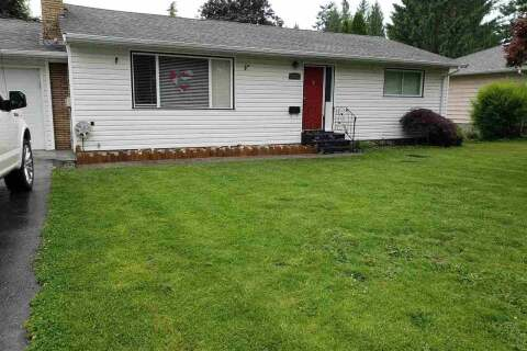 House for sale at 2075 Willow St Abbotsford British Columbia - MLS: R2460814