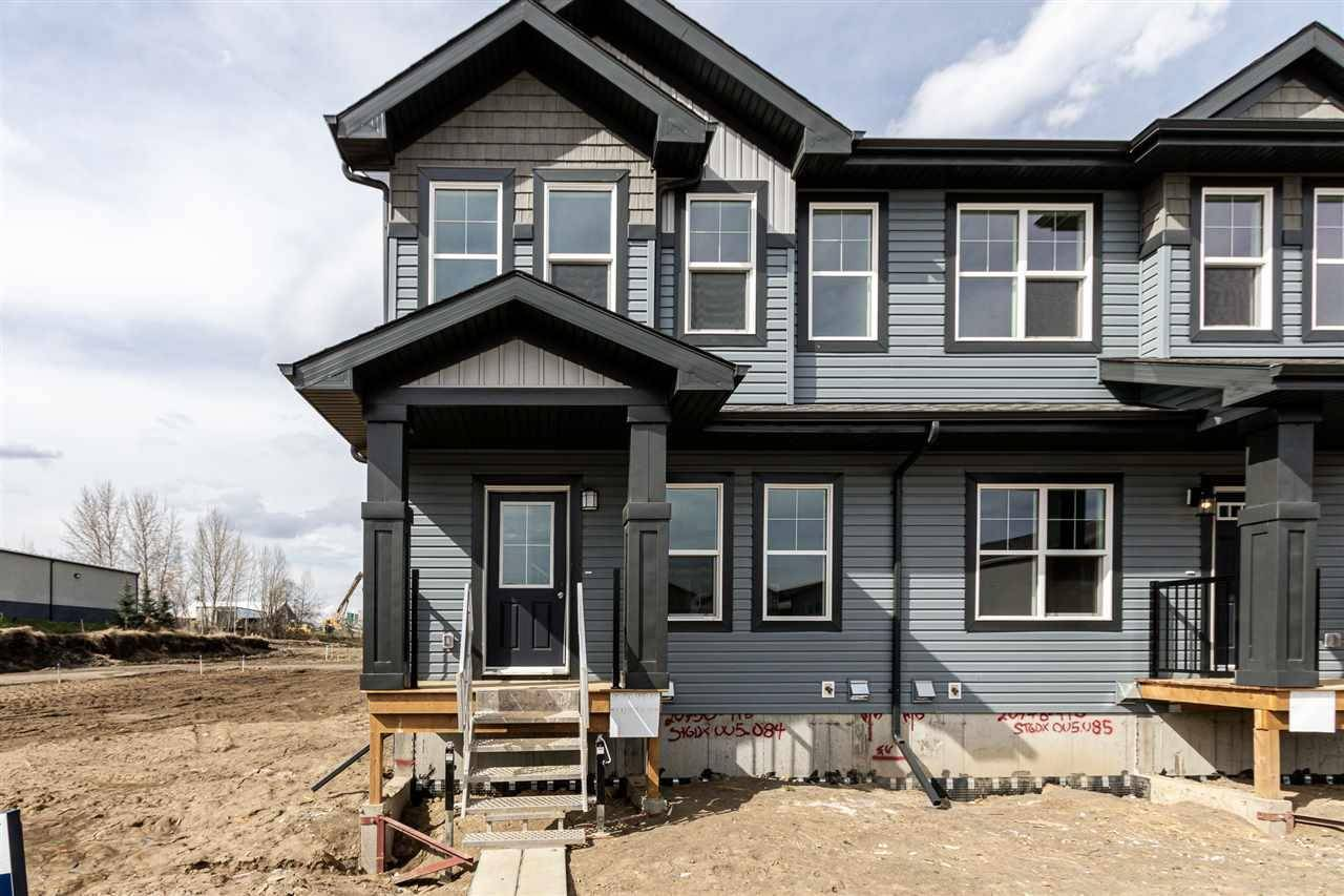 House for sale at 20750 99b Ave Nw Edmonton Alberta - MLS: E4192270