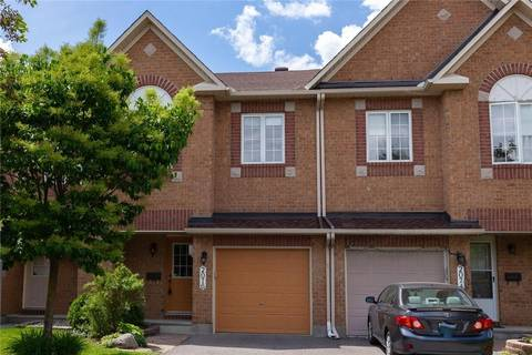 Townhouse for sale at 2076 Assomption St Ottawa Ontario - MLS: 1154544