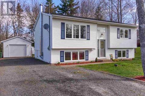 House for sale at 2076 Langille Dr Coldbrook Nova Scotia - MLS: 201902133