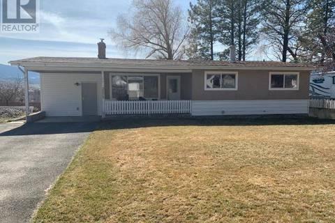 House for sale at 2076 Parker Dr Merritt British Columbia - MLS: 150182