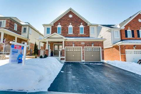 House for sale at 2076 Queensbury Dr Oshawa Ontario - MLS: E4695837