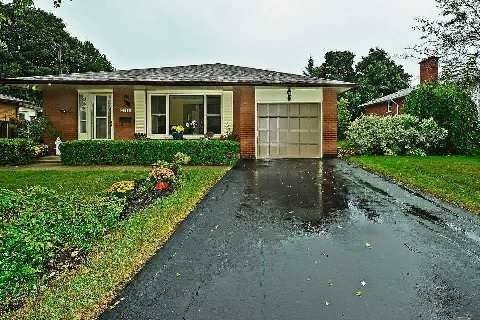 House for sale at 2076 Saxon Rd Oakville Ontario - MLS: W4669896