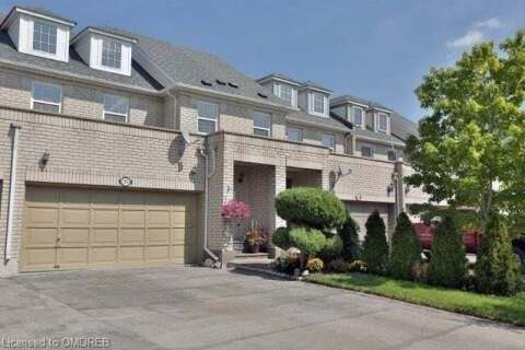 Townhouse for sale at 2076 White Dove Circ Oakville Ontario - MLS: 40022967