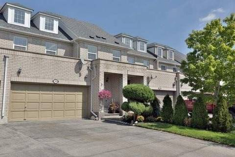 Townhouse for rent at 2076 White Dove Circ Oakville Ontario - MLS: W4624084