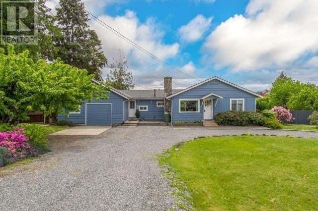 House for sale at 2077 Hemer Rd Nanaimo British Columbia - MLS: 469432