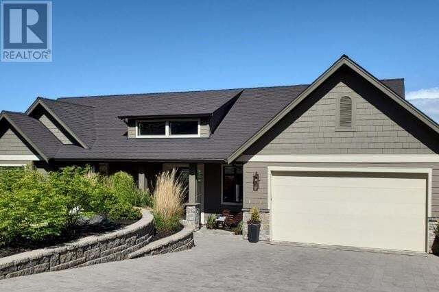 House for sale at 2077 High Schylea Drive  Kamloops British Columbia - MLS: 156473