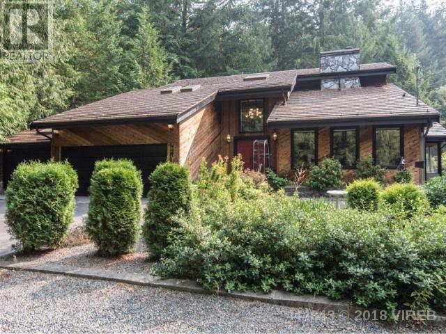 Removed: 2077 Shawnigan Lake Road, Shawnigan Lake, BC - Removed on 2018-09-24 19:12:27