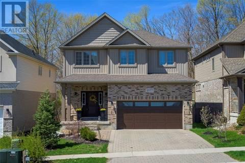 House for sale at 2077 Springridge Dr London Ontario - MLS: 188901
