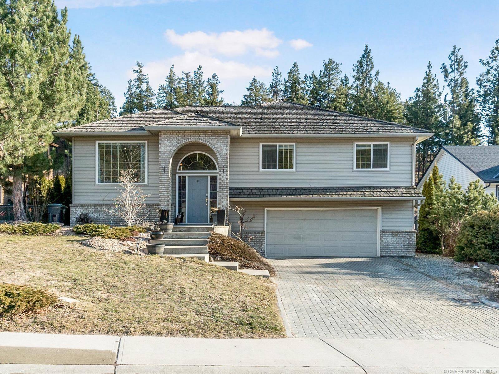 House for sale at 2077 Sunview Dr West Kelowna British Columbia - MLS: 10199425
