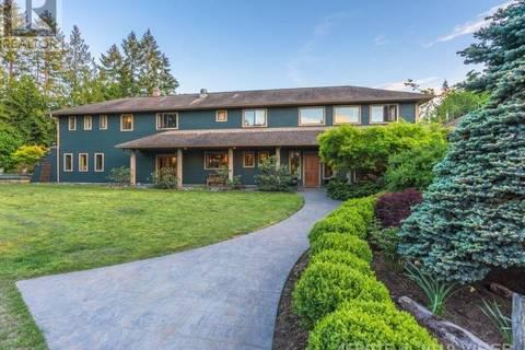 House for sale at 2078 Hilbert Rd Nanaimo British Columbia - MLS: 455015