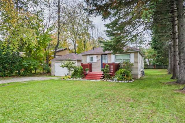 House for sale at 2078 Lilac Drive Innisfil Ontario - MLS: N4286090