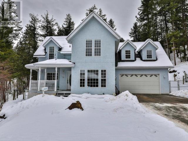 For Sale: 2079 Glenmohr Drive, Kamloops, BC   5 Bed, 4 Bath House for $724,999. See 76 photos!