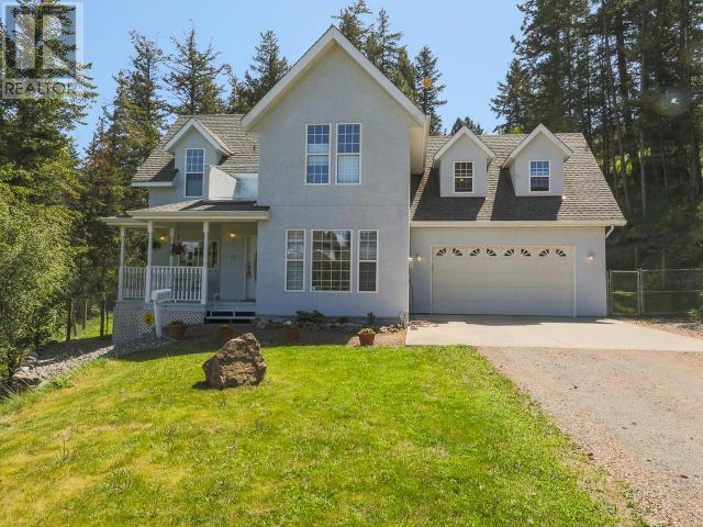 For Sale: 2079 Glenmohr Drive, Kamloops, BC | 5 Bed, 4 Bath House for $675,000. See 60 photos!
