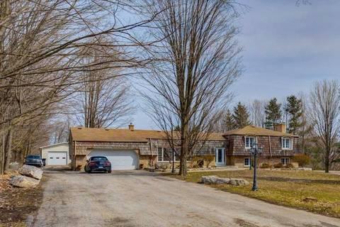 House for sale at 2079 Hancock Rd Clarington Ontario - MLS: E4404752