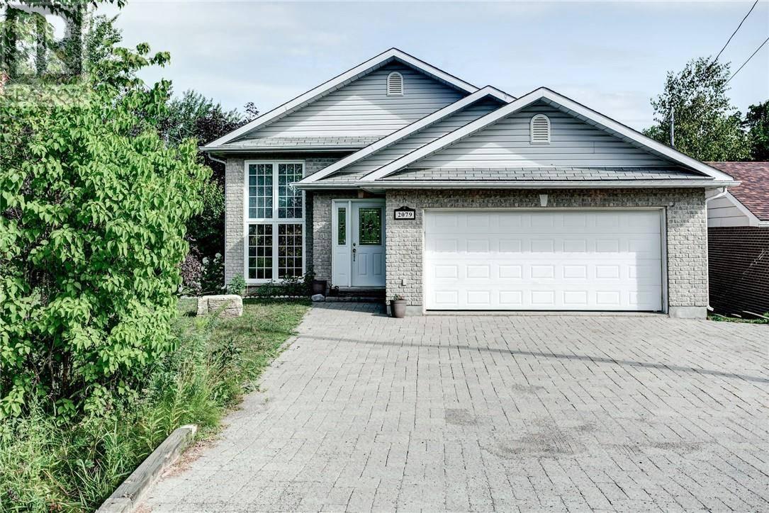 House for sale at 2079 Hunter  Sudbury Ontario - MLS: 2079019