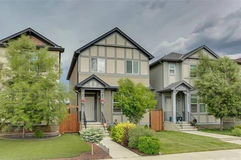 House for sale at 2079 New Brighton Pk Southeast Calgary Alberta - MLS: C4253626