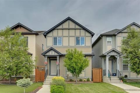 House for sale at 2079 New Brighton Pk Southeast Calgary Alberta - MLS: C4262388