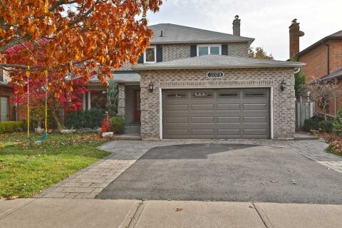House for sale at 2079 Pineview Dr Oakville Ontario - MLS: W4981898