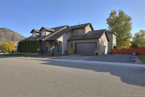 House for sale at 2079 Shelby Cres West Kelowna British Columbia - MLS: 10182782