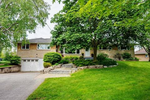 House for sale at 2079 Trulls Rd Clarington Ontario - MLS: E4522129