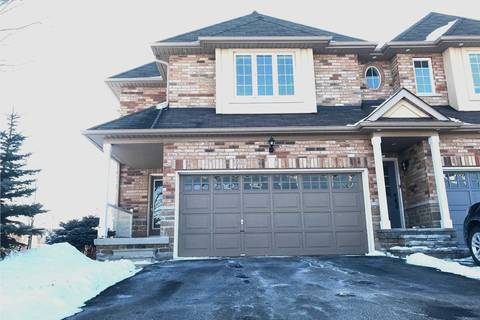 Townhouse for rent at 2079 Youngstown Gt Oakville Ontario - MLS: W4688311