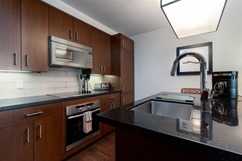 Condo for sale at 2020 London Ln Unit 207A Whistler British Columbia - MLS: R2509462