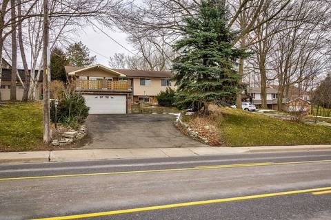 House for sale at 207 Governor's Rd Hamilton Ontario - MLS: X4699524