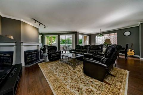 Condo for sale at 1210 Quayside Dr Unit 207B New Westminster British Columbia - MLS: R2366996