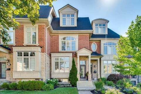 Townhouse for sale at 207 Randolph Rd Toronto Ontario - MLS: C4820860