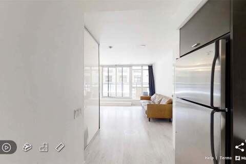 Apartment for rent at 775 King St Unit 207W Toronto Ontario - MLS: C4856722