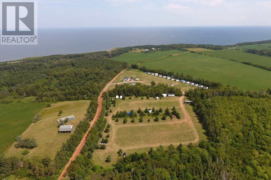 Home for sale at 208 & 192 Cape Rd North Rustico Prince Edward Island - MLS: 201922310