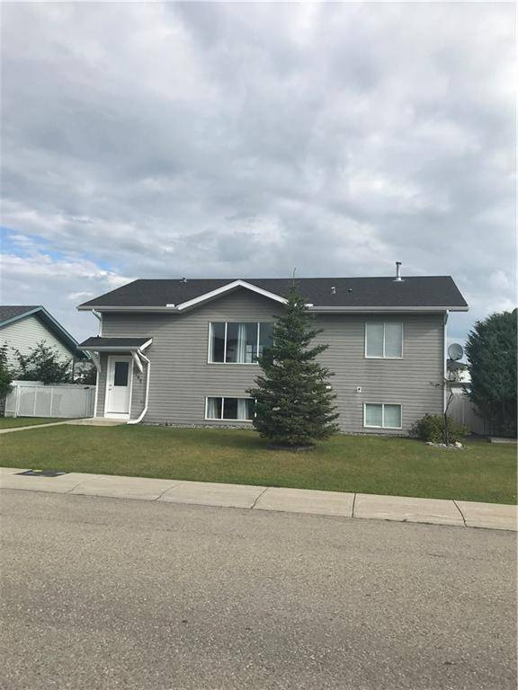 House for sale at 208 10 Ave Northeast Sundre Alberta - MLS: C4266722