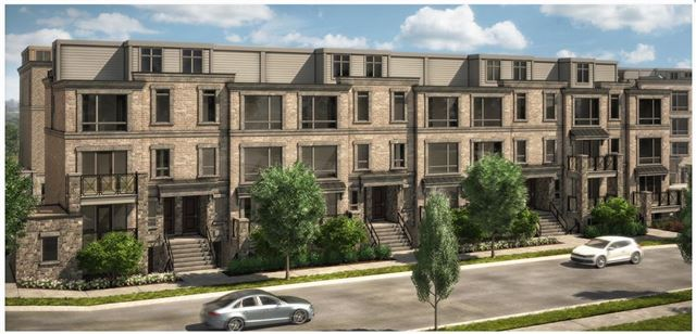 For Sale: 10 Dunsheath Way, Markham, ON   2 Bed, 2 Bath Townhouse for $555,000. See 7 photos!