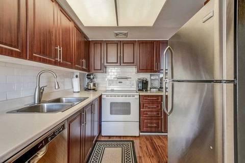 Apartment for rent at 10 Markbrook Ln Unit 208 Toronto Ontario - MLS: W4397628