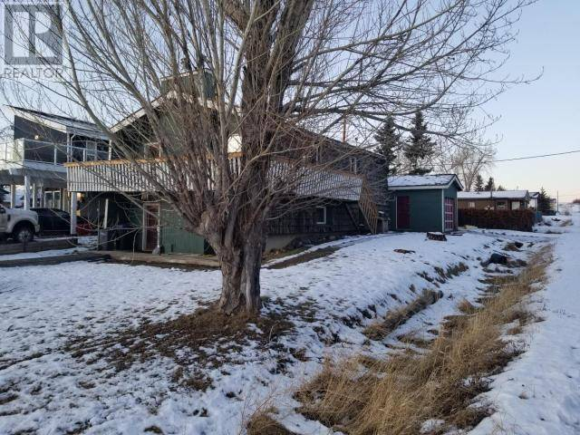 House for sale at 208 100 Ave Dawson Creek British Columbia - MLS: 181719