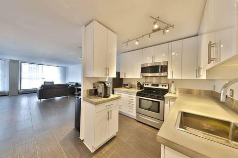 Condo for sale at 10045 117 St Nw Unit 208 Edmonton Alberta - MLS: E4165437