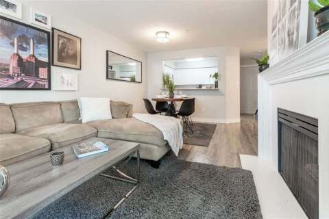 Condo for sale at 1009 Howay St Unit 208 New Westminster British Columbia - MLS: R2461566