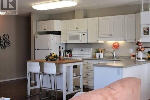 Condo for sale at 101 3 St Sw Unit 208 Sundre Alberta - MLS: ca0161584