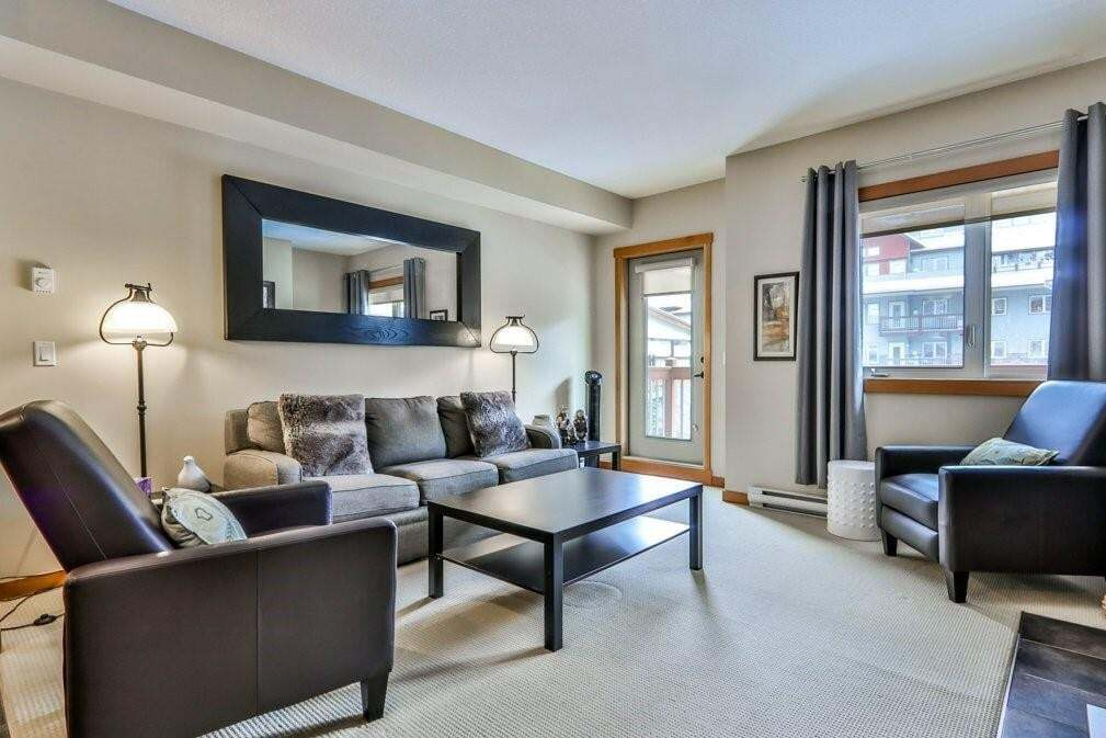 Condo for sale at 101 Montane Rd Unit 208 Bow Valley Trail, Canmore Alberta - MLS: C4291286