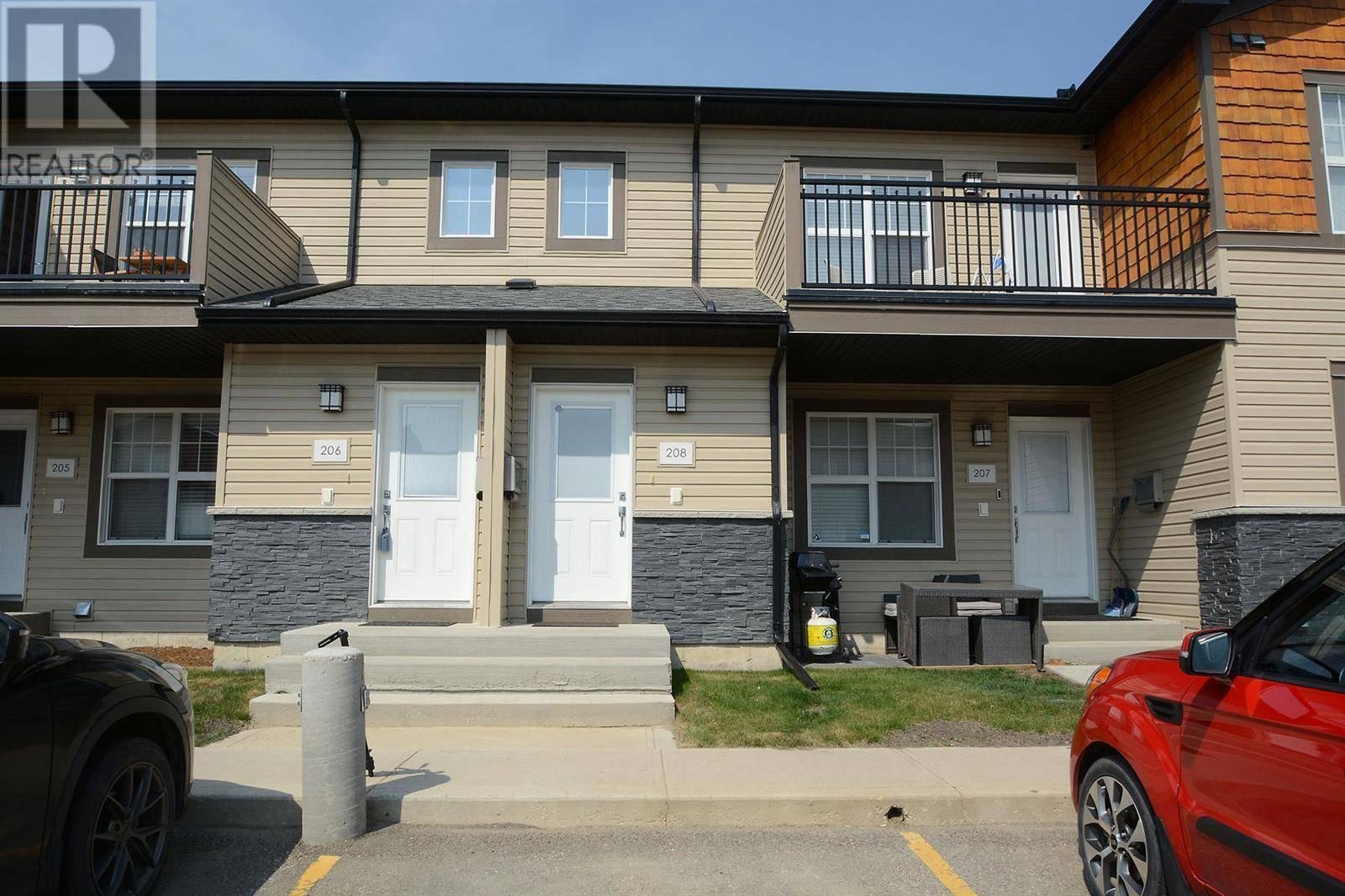 Townhouse for sale at 1015 Patrick Cres Unit 208 Saskatoon Saskatchewan - MLS: SK774100