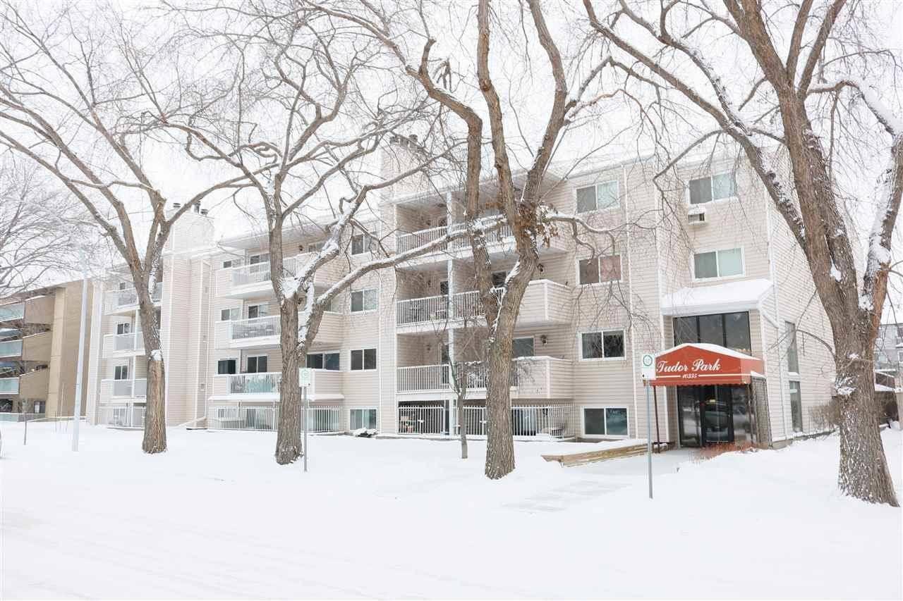Condo for sale at 10335 118 St Nw Unit 208 Edmonton Alberta - MLS: E4184301