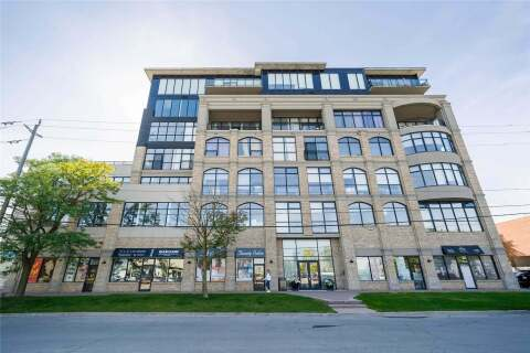 Commercial property for sale at 10376 Yonge St Unit 208 Richmond Hill Ontario - MLS: N4955364