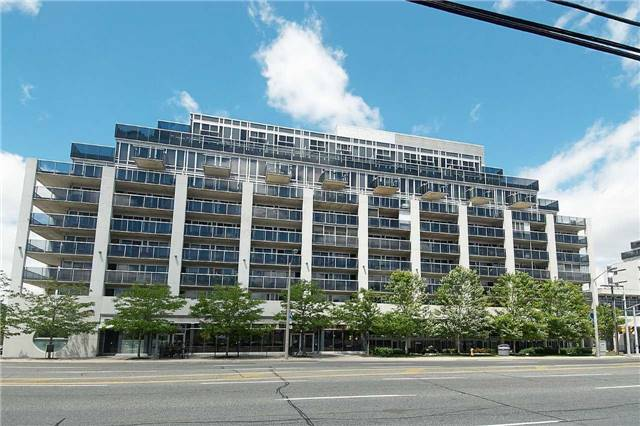 Sold: 208 - 1050 The Queesway Avenue, Toronto, ON