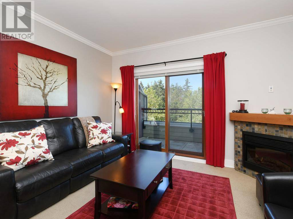 Condo for sale at 10520 Mcdonald Park Rd Unit 208 North Saanich British Columbia - MLS: 415432