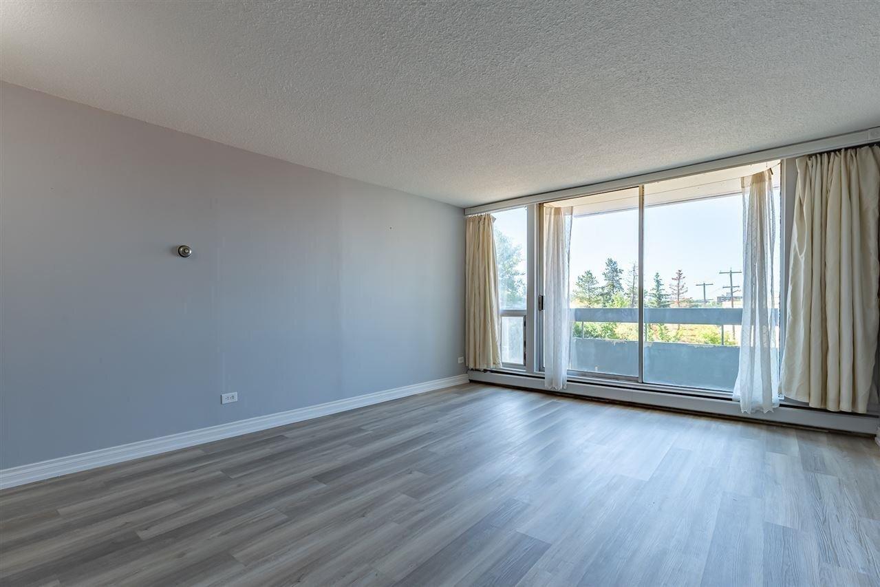 Condo for sale at 10883 Saskatchewan Dr NW Unit 208 Edmonton Alberta - MLS: E4224084