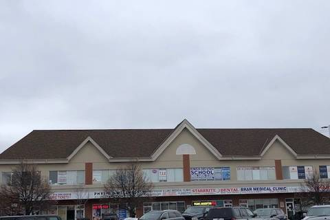 Commercial property for lease at 1090 Peter Robertson Blvd Apartment 208 Brampton Ontario - MLS: W4678469